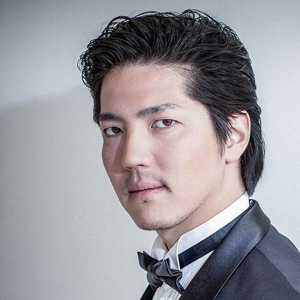 Takaoki Onishi