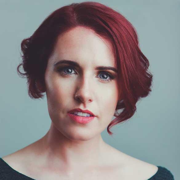 Naomi Louisa O'Connell